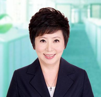 永達榮譽會員 陳小瑩