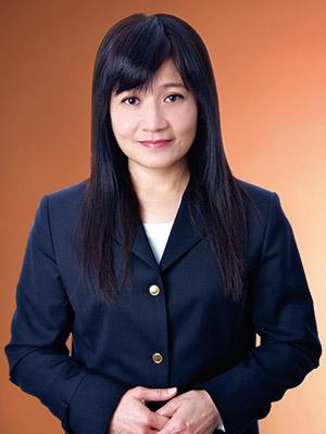 蔡珮綸肖像