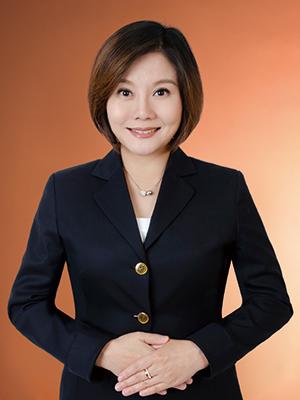 林沄蓁肖像