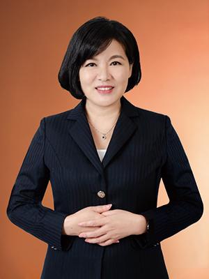 陳素燕肖像